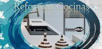 Reformas Cocinas Fuerteventura